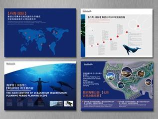 丹青国际画册设计