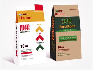 普朗瑪特農產品包裝設計