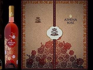米隆酒莊產品包裝設計
